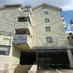 Narita Park Hills Hotel