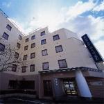 Hotel Sunplaza Kurashiki