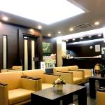 Hotel Route-Inn Dai-Ni Nishinasuno