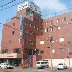 Photo de Muroran Plaza Hotel