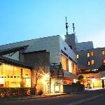 Central Hotel Kamojima