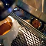 Featuring freshly roasted coffee from Fratello.