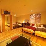 Hotel Twins Momochi