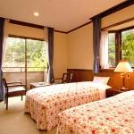 Petit Resort Akaiuma