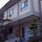湯宿温泉の旅館 みやま荘