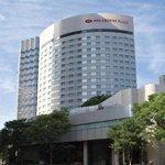 ANA Crowne Plaza Hotel Kanazawa