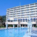 Nishiizu Crystal View Hotel