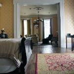 Suite Room #208
