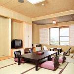 Plaza Hotel Sanroku Sou
