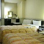 키슈 테츠도 오사카 우메다 호텔