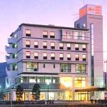 Asahi Century Hotel