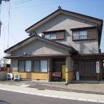 Minshuku Kikumoto