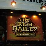 The Irish Bailey