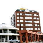 The Plaza Hotel Mutsu