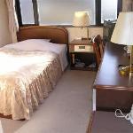 Business Hotel Daikoku