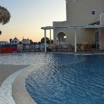 Bella Santorini (Pool)