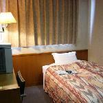 Foto de Shinmaebashi Terminal Hotel