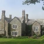 Photo de The Old Vicarage Morwenstow