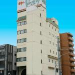 Hotel  Green Tohoku