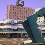 Hotel Alpha 1 Kashiwazaki