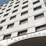 京都城市酒店