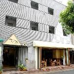 神戶北之坂飯店