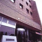 Ayun Takayama Central Hotel