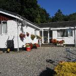Georgeston Guest House at Invermoriston