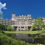 仙台皇家公園飯店