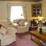 Relax in one of our delightful Lounges