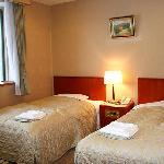 Hotel Welness Yokoteji