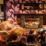 Fireside Lounge Bar