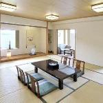 Washu Grand Hotel Bizenya Koshi