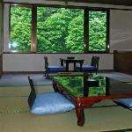 Goshikinoyuryokan