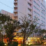 나가이 파크 호텔