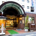 The Hotel Okame