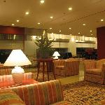 Hotel Pearl City Akita Kanto Odori