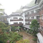 Yumoto Shimakan
