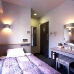 Hotel  Abisu Matsuyama