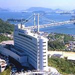 瀨戶內小島酒店