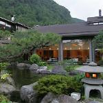 Nagaizumisansou