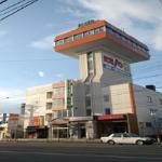 호텔 아마미야칸