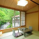 Meiji Onsen Ryokan