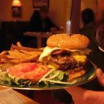 Storm Castle Specialty Burgers