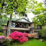 Kakumeikan Matsuzakaya Honten