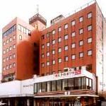 Onoda Central Hotel