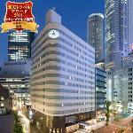 โรงแรมนากาโนะ เอกิมาเอะ มองบลังค์