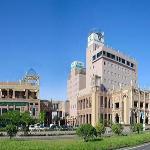 Atonpalace Hotel