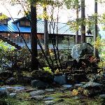 Ichirinokogen Hotel Roan