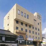 Hotel Forest Inn Kanazawa Foto